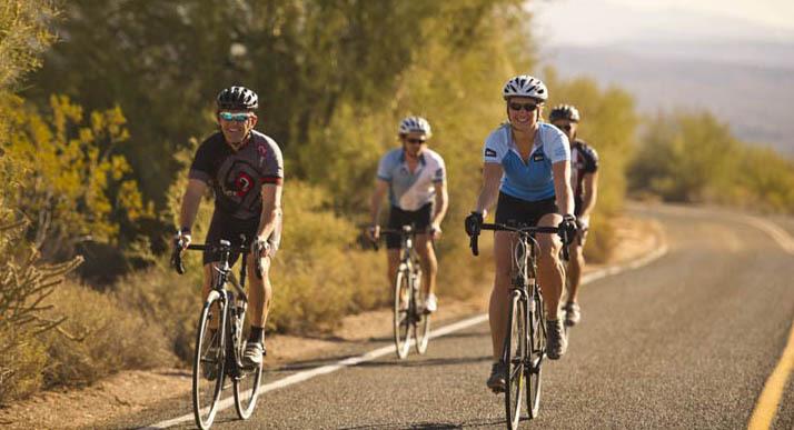 Цікаві факти про велосипеди