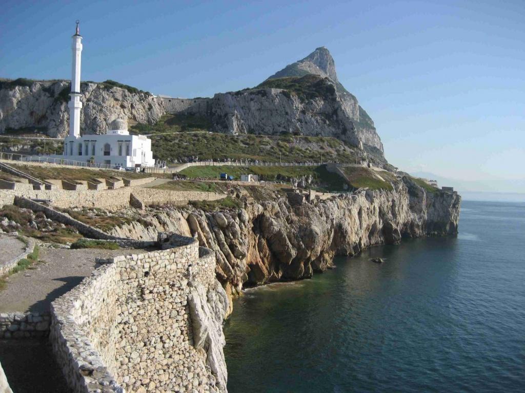 Цікаві факти про Гібралтар