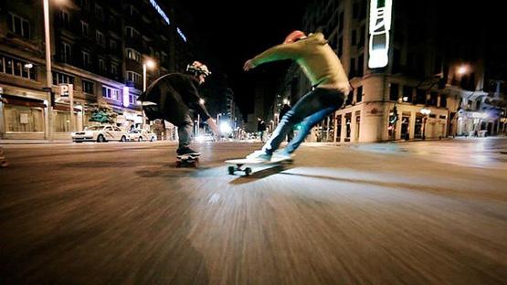 Цікаві факти про скейтбординг