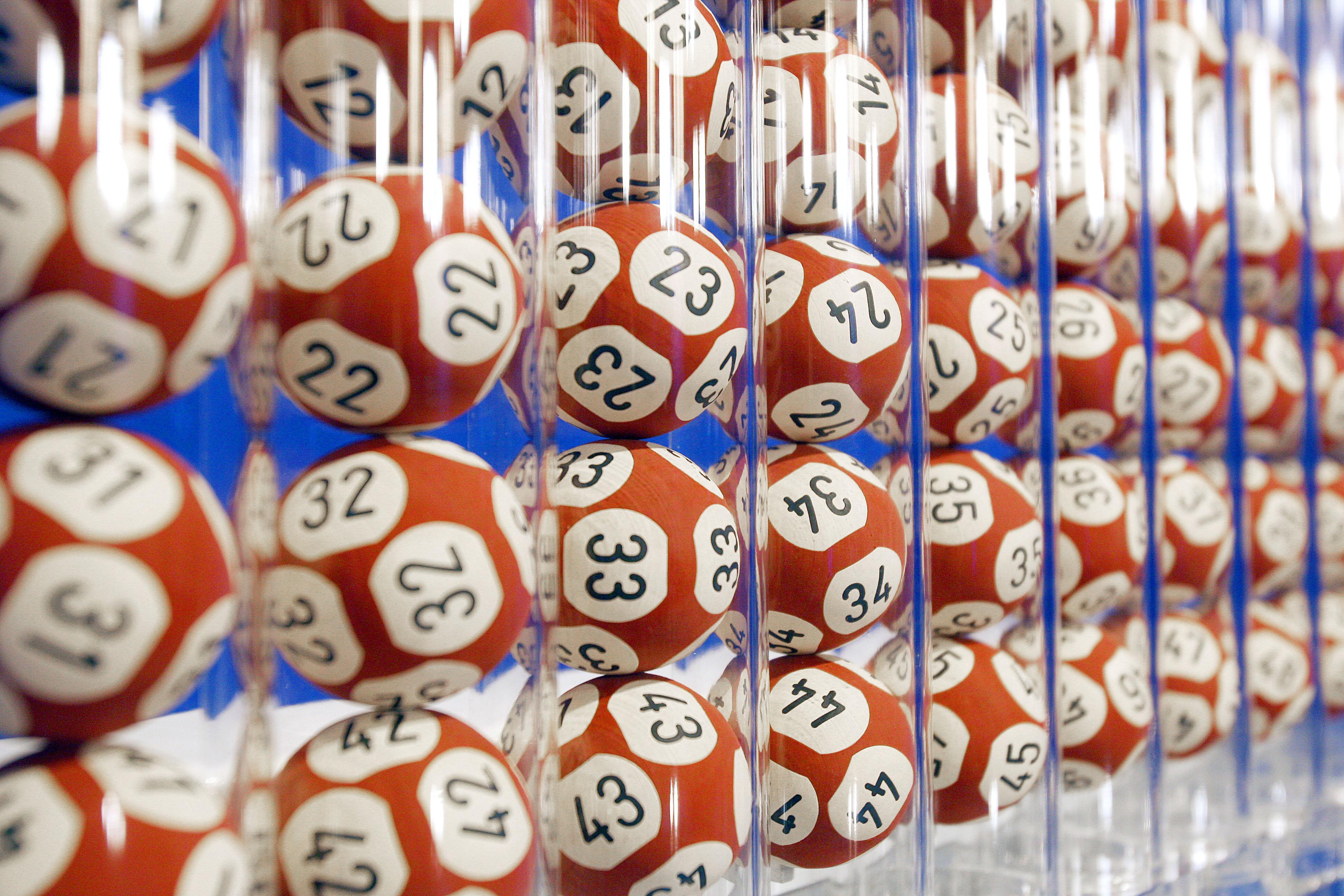 Цікаві факти про лотерею