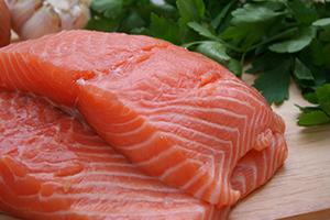 Цікаві факти про червону рибу
