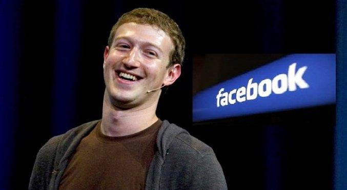 Цікаві факти про Марка Цукерберга