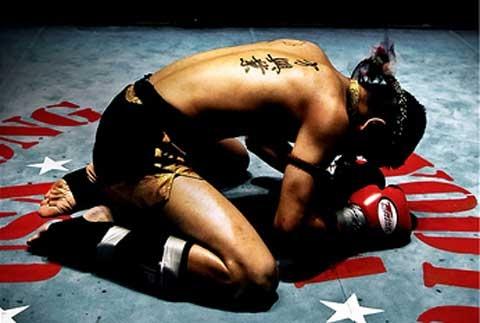 Цікаві факти про тайський бокс