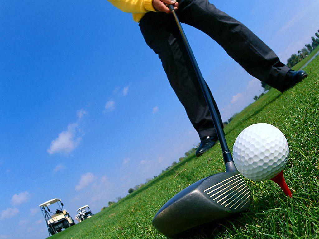Цікаві факти про гольф