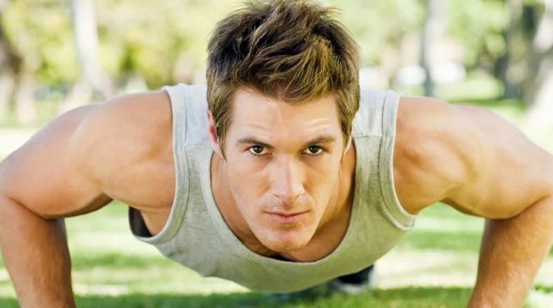 Як швидко набрати вагу чоловікові?