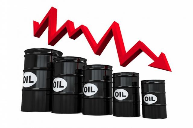 Цікаві факти про нафту