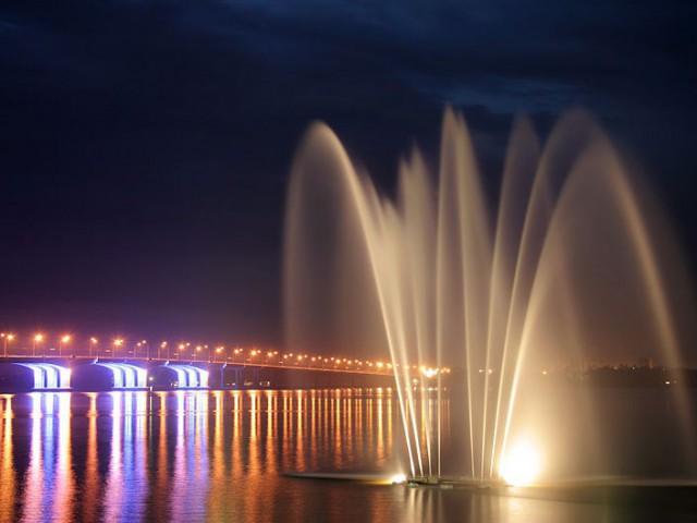 Цікаві факти про Дніпро