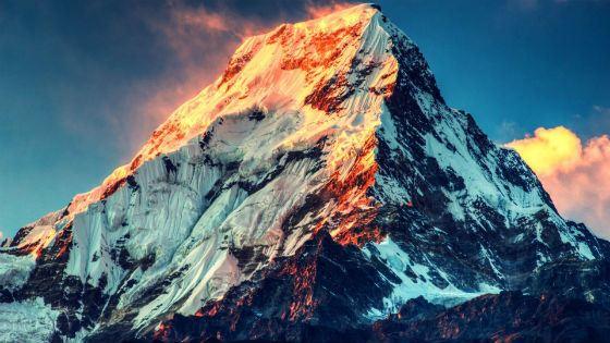 1 місце – Еверест