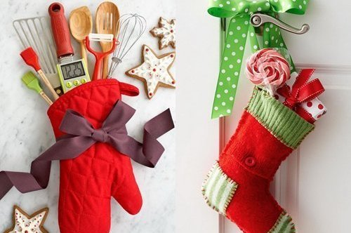 Подарунок мамі на Новий Рік своїми руками