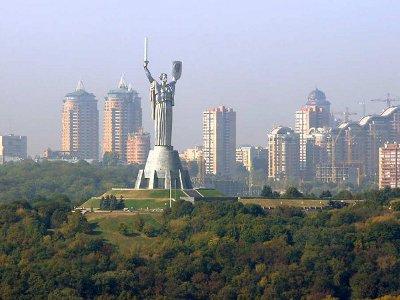 Найбільша країна в Європі - Україна