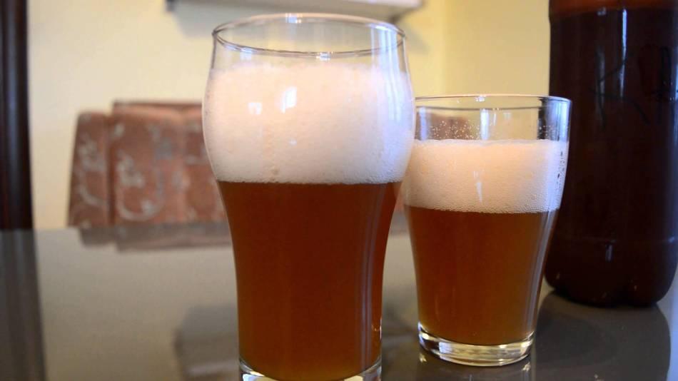 Як самому приготувати пиво в каструлі
