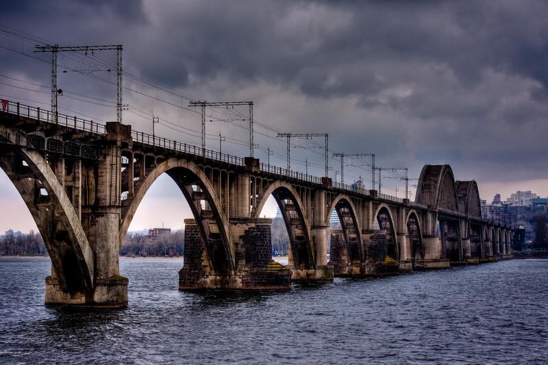 Цікаві факти про Дніпропетровськ
