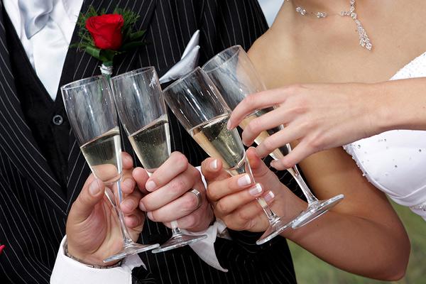 Цікаві факти про весілля