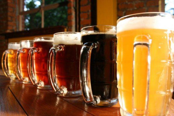Рецепт крафтового пива в домашніх умовах