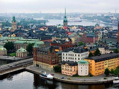 Четверта найбільша країна в Європі