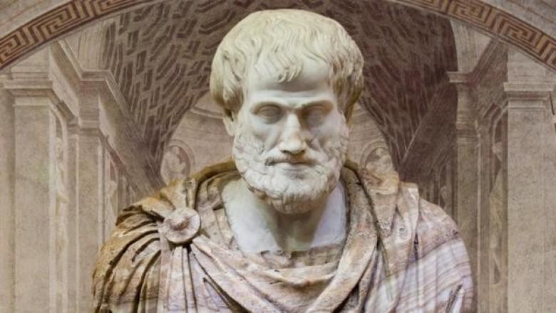 Цікаві факти з життя Арістотеля