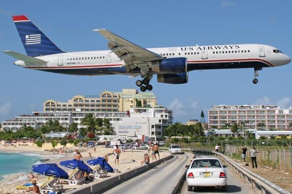Цікаві факти про аеропорти