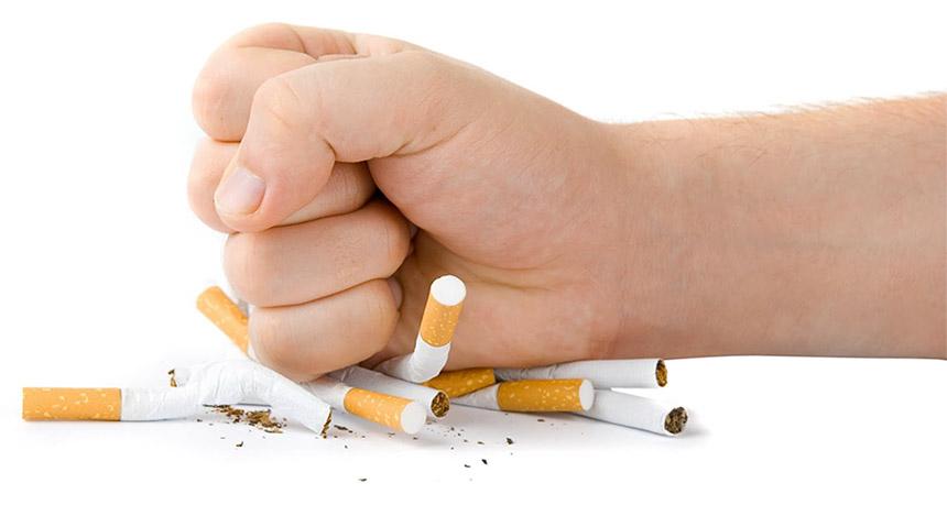 Як швидко і успішно кинути палити в домашніх умовах