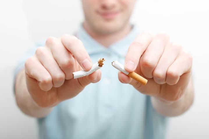 Як кинути курити раз і назавжди