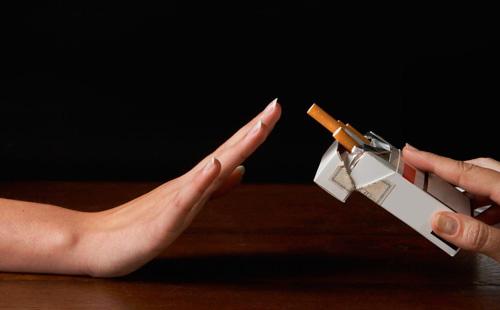 Як швидко кинути курити