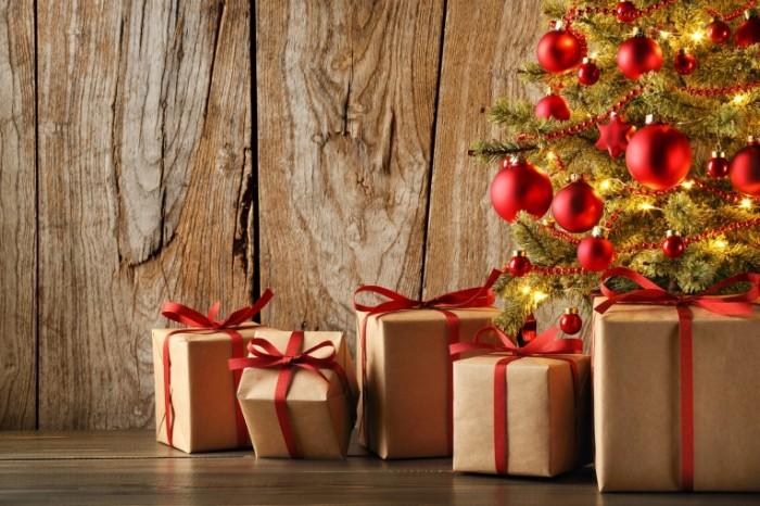 Який подарунок купити дітям на Різдво