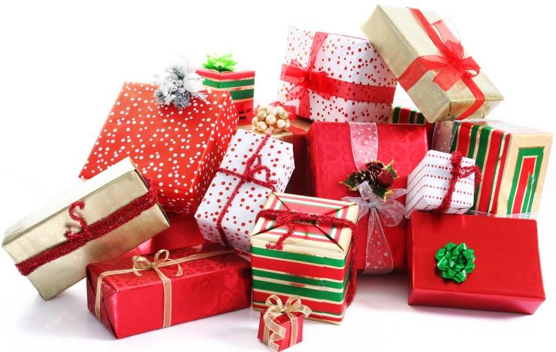 Що подарувати хлопцю на Новий Рік