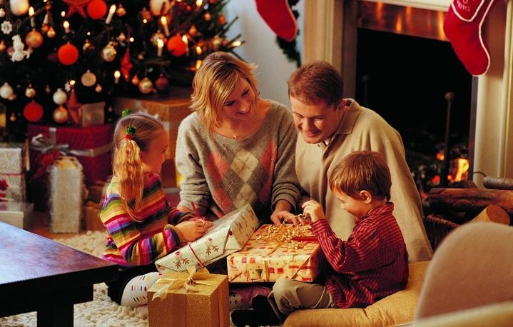 Найкращі подарунки для тата на Новий Рік 2017