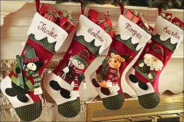 Подарунки на Різдво фото