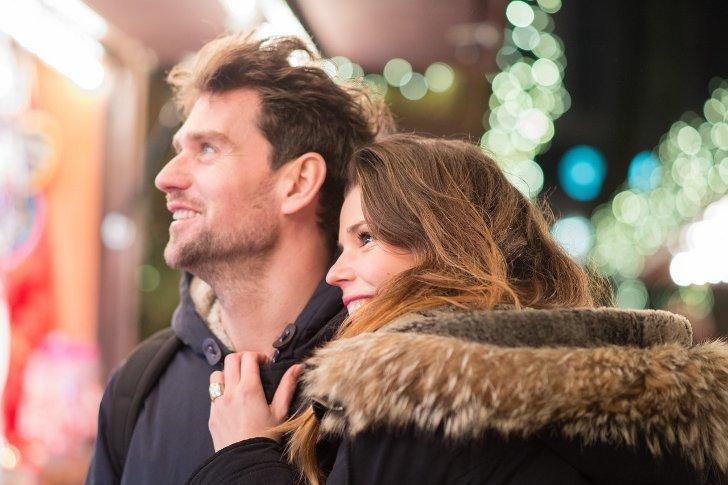 Цікаві факти про сучасні любовні відносини
