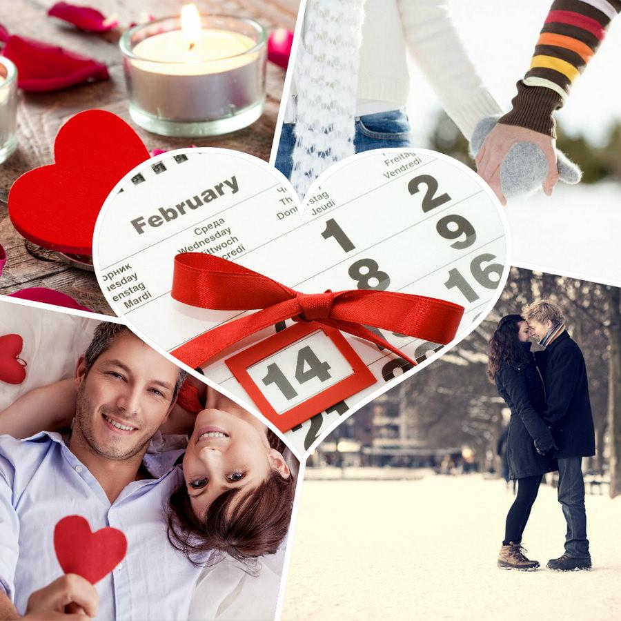Що подарувати на 14 лютого – День Святого Валентина