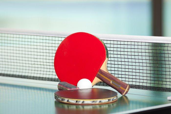 Цікаві факти про пінг-понг