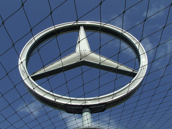 Цікаві факти про Mercedes