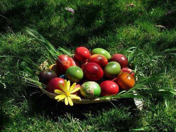 Цікаві факти про Великдень