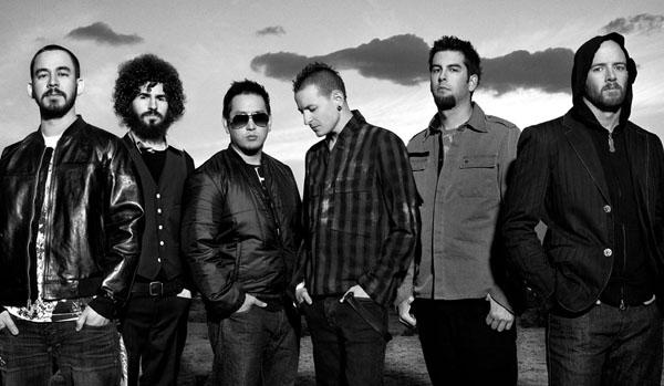 Цікаві факти про Linkin Park