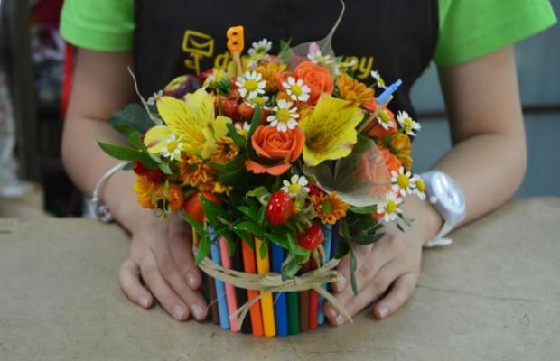 День вчителя - ідеї подарунків до свята