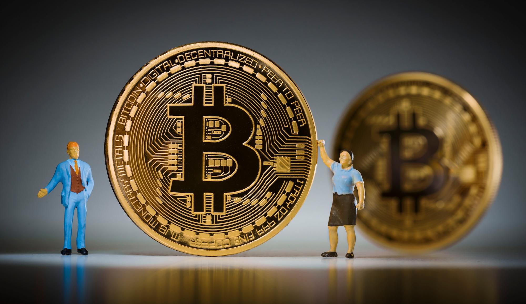Цікаві факти про bitcoin