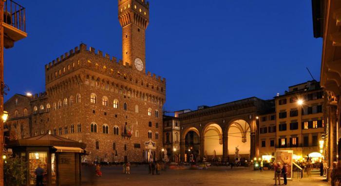 Цікаві факти про Флоренцію