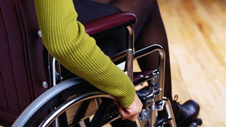 Групи інвалідності в Україні