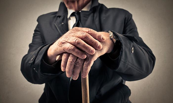 Вік виходу на пенсію в Україні