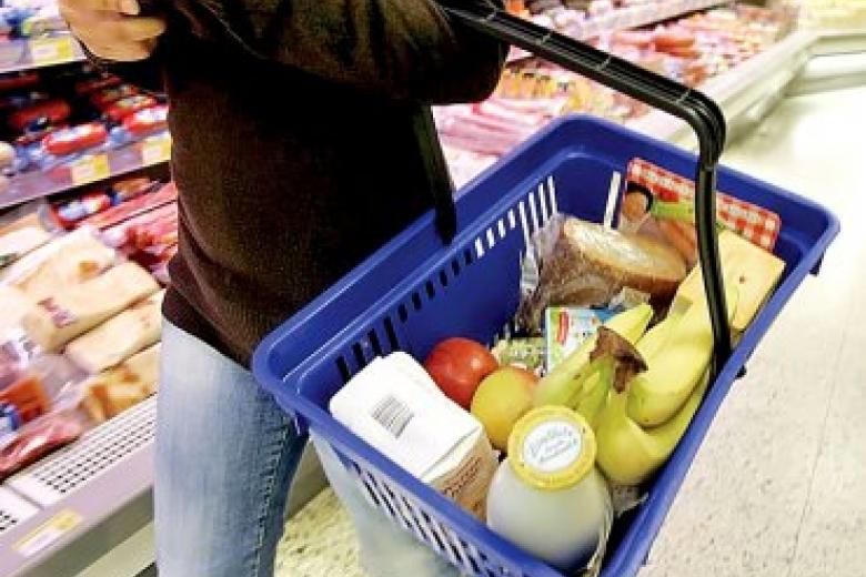Споживчий кошик і мінімальний прожитковий мінімум