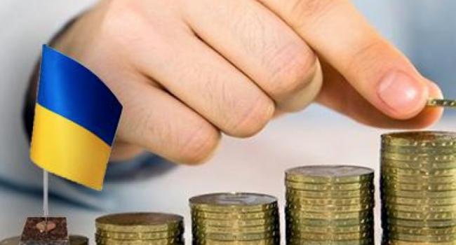 Розмір мінімальної зарплати в Україні