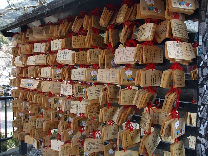 Цікаві факти про японську мову