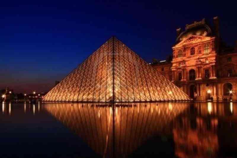 Цікаві факти про Париж