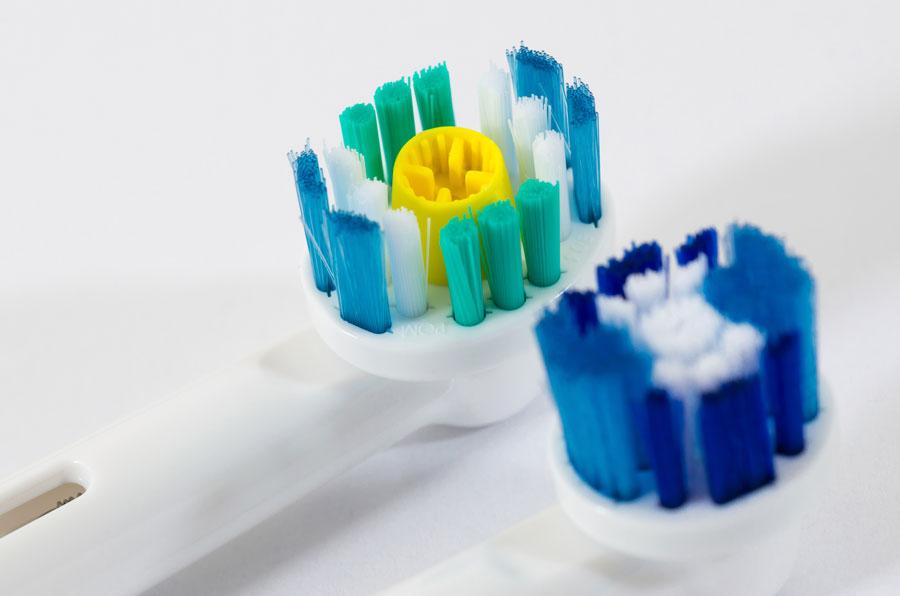 Цікаві факти про зубну щітку