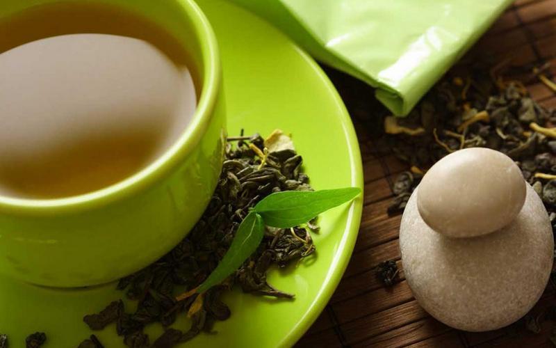 Чим корисний зелений чай?