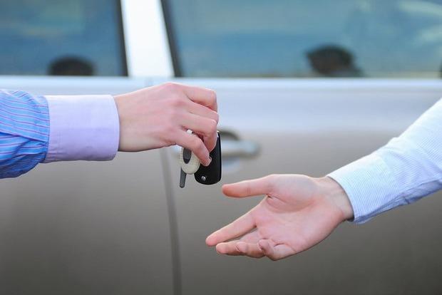 Як оформити генеральну довіреність на автомобіль