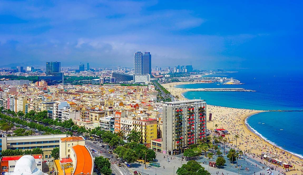 Цікаві факти про Барселону
