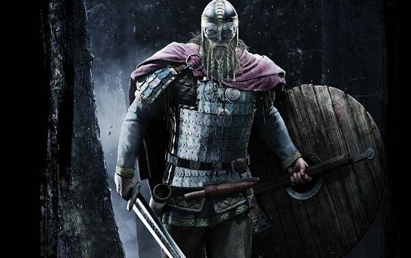 Цікаві факти про вікінгів
