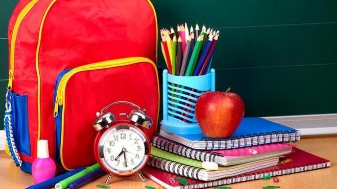 Як зібрати дитину в школу: що потрібно до навчального і скільки це все коштує?