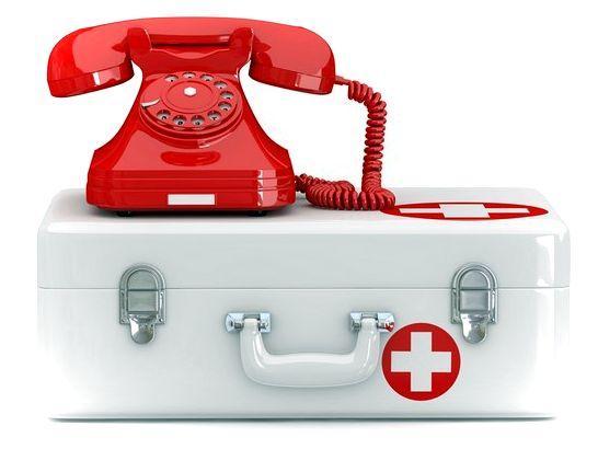 Як прискорити виклик швидкої допомоги з мобільного